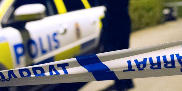 En person skadad i misstankt skottlossning i malmo