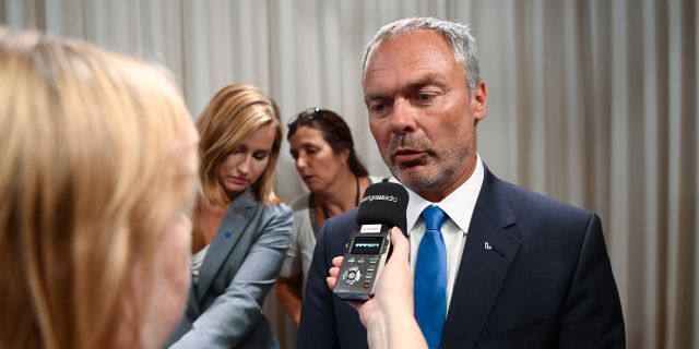 Jan Björklund, arkivbild. Erik Simander/TT / TT NYHETSBYRÅN