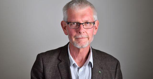 Anders Åkesson.  Henrik Montgomery/TT / TT NYHETSBYRÅN