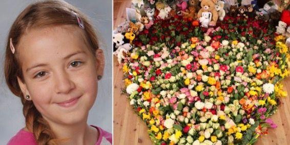 Ebba Åkerlund blev ett av offren på Drottninggatan.  Foto: TT/Privat