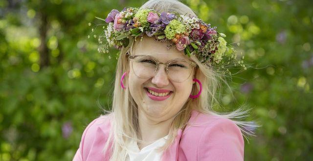 Emma Östlund Mattias Ahlm/Sveriges Radio