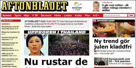 IDG  Aftonbladet årets bästa sajt - Omni ff93658707167