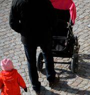 Arkivbild.  Hasse Holmberg/TT / TT NYHETSBYRÅN