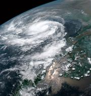 Arkivbild HO / NOAA