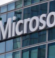 Github ägs av Microsoft.  Michel Euler / TT NYHETSBYRÅN