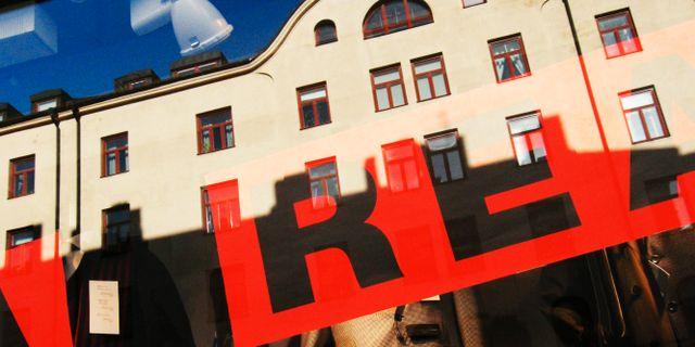 Illustrationsbild.  Hasse Holmberg / TT / TT NYHETSBYRÅN