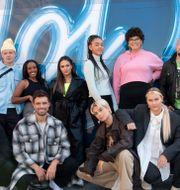 Deltagare i Idol 2020 Fredrik Sandberg/TT / TT NYHETSBYRÅN
