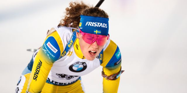 Hanna Öberg. Arkivbild. JOHAN AXELSSON / BILDBYRÅN