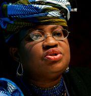 Ngozi Okonjo-Iweala/Arkivbild J. SCOTT APPLEWHITE / TT NYHETSBYRÅN