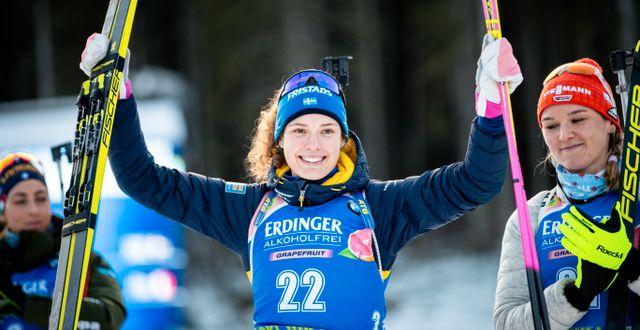 Hanna Öberg MATIC KLANSEK / BILDBYRÅN