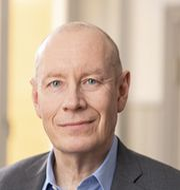 Lars Söderfjell, chef för kapitalförvaltning på Ålandsbanken.