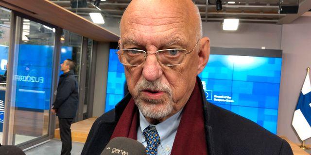 Hans Dahlgren  Wiktor Nummelin/TT / TT NYHETSBYRÅN