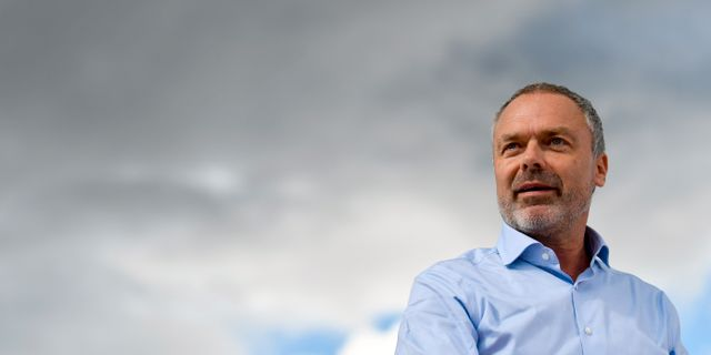 Jan Björklund. Björn Larsson Rosvall/TT / TT NYHETSBYRÅN
