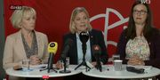 S-ministrar. SVT
