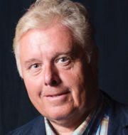 Yngve Gustafsson, professor i geriatrik vid Umeå universitet.  TT