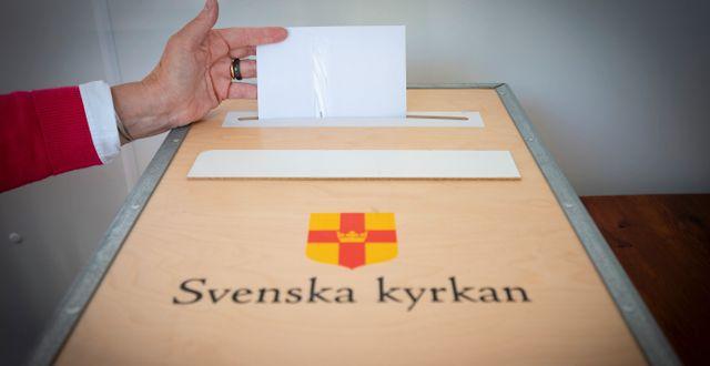 Illustrationsbild.  Johan Nilsson/TT / TT NYHETSBYRÅN