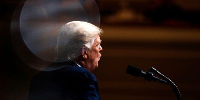 Donald Trump. Tom Brenner / TT NYHETSBYRÅN