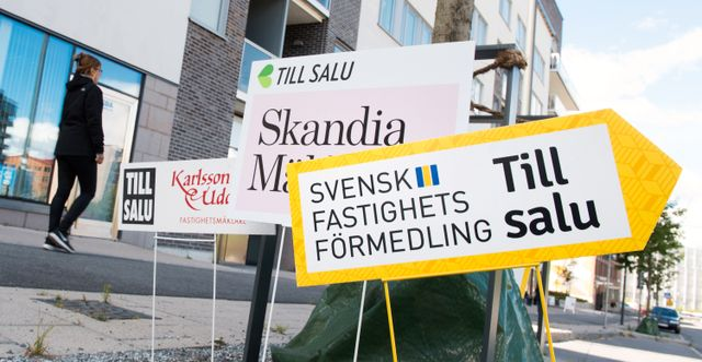 Fredrik Sandberg/TT / TT NYHETSBYRÅN