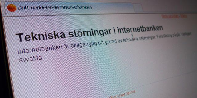 Arkivbild. Johan Nilsson / TT / TT NYHETSBYRÅN