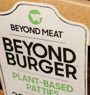 Beyond Meat Steve Helber / TT NYHETSBYRÅN