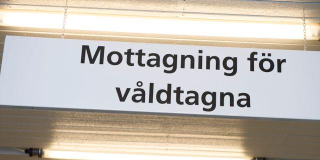 Arkivbild Erik Nylander/TT / TT NYHETSBYRÅN