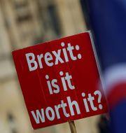 Arkiv. DANIEL LEAL-OLIVAS / AFP