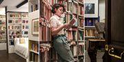 Book & Bed Mooks i Neapel blir Europas första bokhotell och kommer att ha två rum till en början. Pexels/Book & Bed Mooks Mondadori Napoli