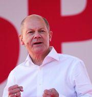 Markus Schreiber / TT NYHETSBYRÅN