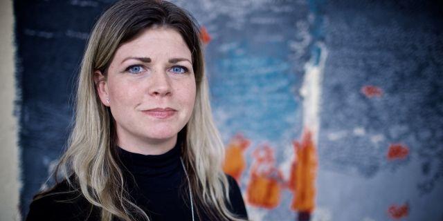 Sofia Jarl, ordförande C-kvinnorna Claes Söderberg
