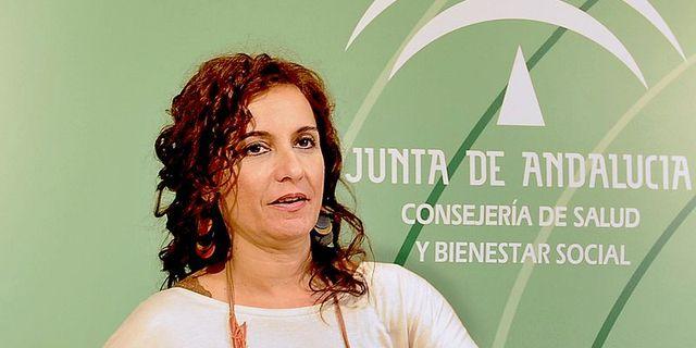 Maria Jesus Montero, ny justitieminister i Spanien Wikimedia