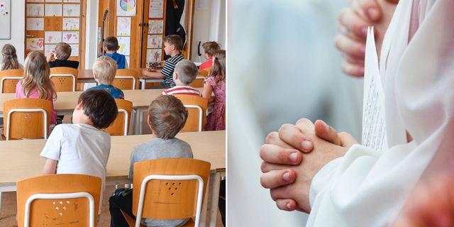 Kristlig utbildnings allians
