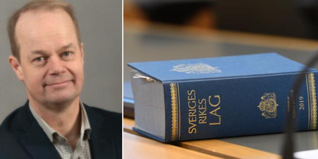 Anders Forsberg Kungsbacka kommun/TT