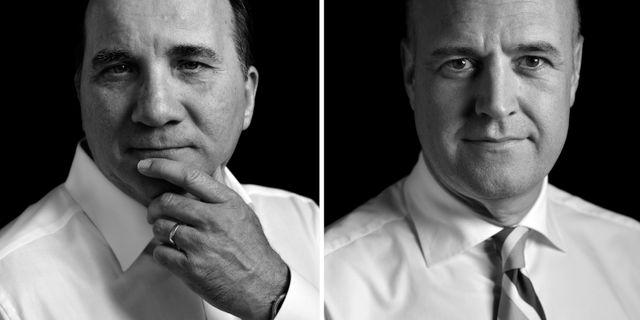 Reinfeldts svarta vecka fredag 6 oktober
