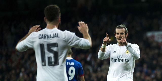 Zidanes karriar over om fyra ar
