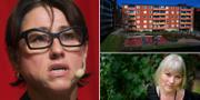 Hanne Kjöller / Husby / Anna-Lena Lodenius TT