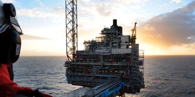 Fler protester mot oljeborrning