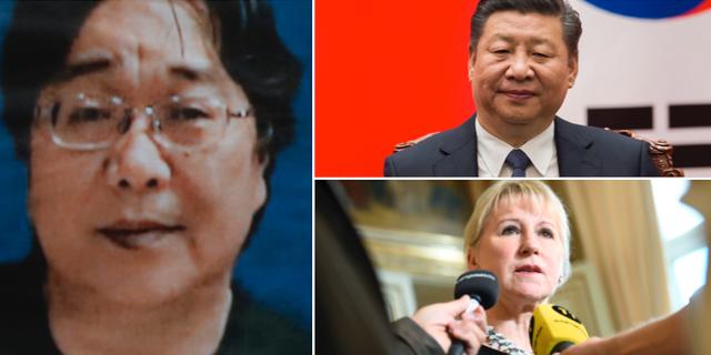 Experten tror pa ett stabilt kina