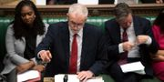 Labourledaren Jeremy Corbyn Jessica Taylor / TT NYHETSBYRÅN/ NTB Scanpix