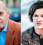 Ulf Adelsohn & Anna Kinberg Batra