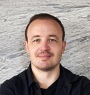 Ken Villum Klaussen, vd och grundare. Pressbild