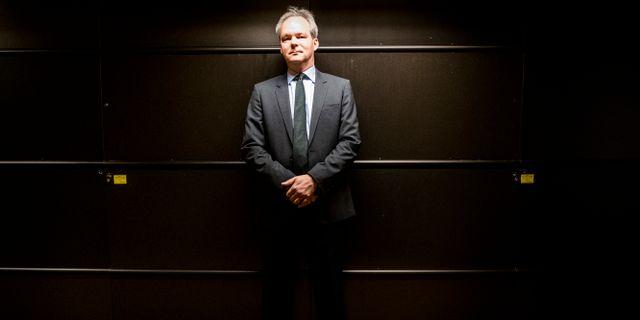 Per Jansson. Magnus Hjalmarson Neideman/SvD/TT / TT NYHETSBYRÅN