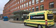 Sahlgrenska Universitetssjukhuset i Göteborg. Jonas Dagson/TT / TT NYHETSBYRÅN