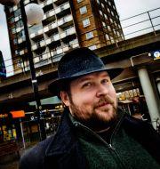 """""""Notch"""" Magnus Hjalmarson Neideman / SvD / TT / TT NYHETSBYRÅN"""