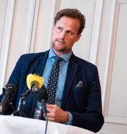 Carl Johan Sonesson/Arkivbild.  Johan Nilsson/TT / TT NYHETSBYRÅN