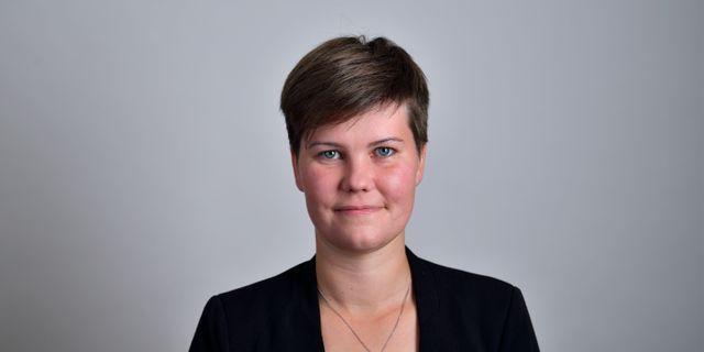 Hanna Gunnarsson Henrik Montgomery/TT / TT NYHETSBYRÅN