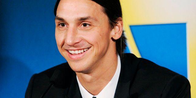 Zlatan fick hamren att stanna