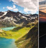 Efter förseningarna – nu får nya tunneln under Alperna klartecken. Pexels