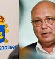 Säpo/Magnus Ranstorp. TT