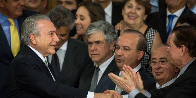 Ledare eniga om reformer