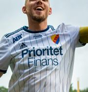 Marcus Danielsson. TOBIAS STERNER / BILDBYRÅN